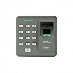 Contrôle D'accès D'empreintes Digital Autonome