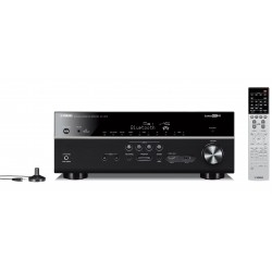 RX-V679 Amplificateurs Home Cinéma