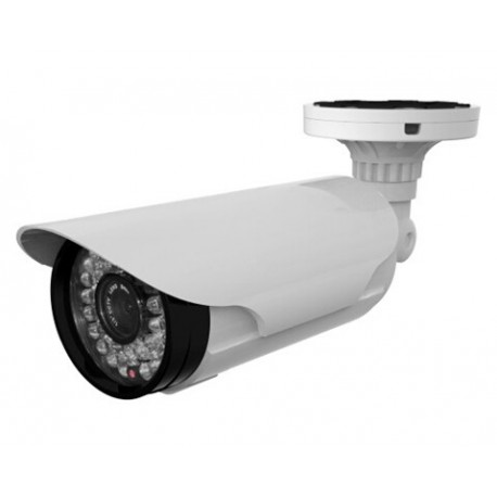 CAMERA EXTERIEUR SONY 2.4MP 2.8 - 12mm Manuel Zoom Lens