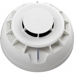 Détecteur  thermo  vélocimétrique, Marque Teletek