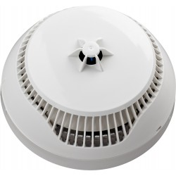 Détecteur thermique adressable, Marque Teletek
