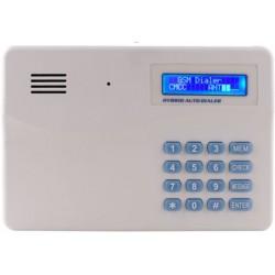 Transmetteur téléphonique vocal GSM TO RTC, ANGLETERRE