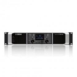 PX-8 Amplificateurs De Puissance 2 x 700w