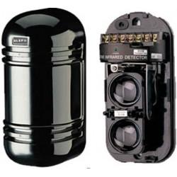 Detecteur double faisceau infrarouge extérieure100m, Italie