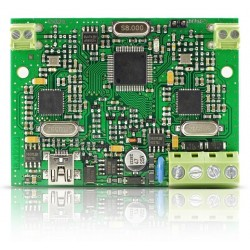 MODULE D'EXTENSION 16 ZONES SANS FIL 433,92 / 868 MHz, MARQUE SECOLINK