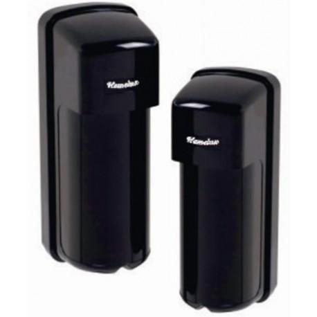 Detecteur double faisceau infrarouge digital extérieure60m, Italie