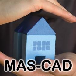 MASCAD v.1.9260S
