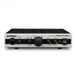 MA2030 Amplificateur mélangeur Marque Yamaha