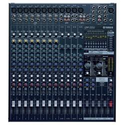 Emx5016cf table de mixage amplifi e distributeur exclusif yamaha ast securite - Table de mixage amplifiee yamaha ...